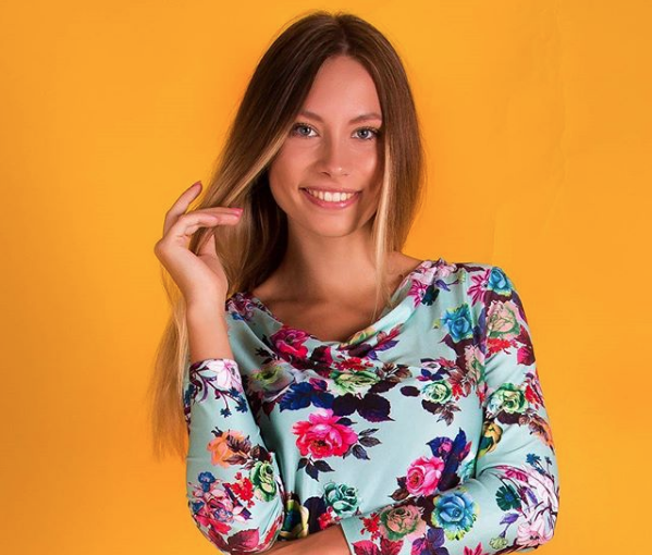 Date Ukraine ladie from Vinnytsia